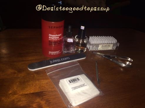 Manicure 080516