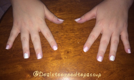 Manicure 081116 2