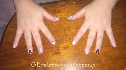 Manicure 081116 3