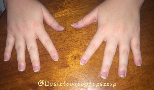 Manicure 081116