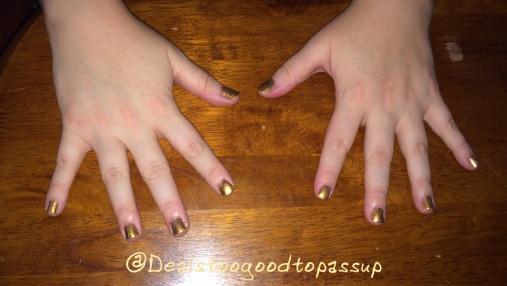 Manicure 082316 6