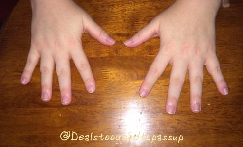 Manicure 082316