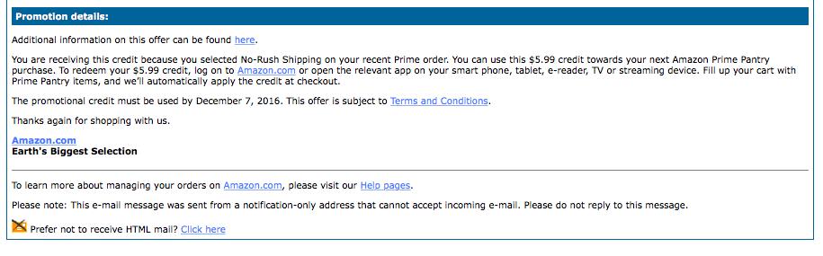 CrowdTap Rewards A Free Amazon Gift Card