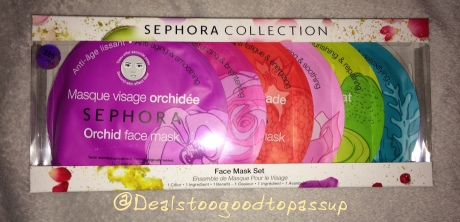 sephora-collection-face-mask-set