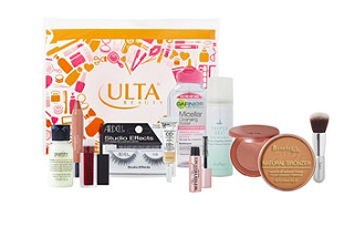 Ulta Beauty Bag Affiliate Gift With Purchase Offers 2017
