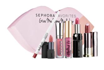Sephora Favorites 2017 Sets