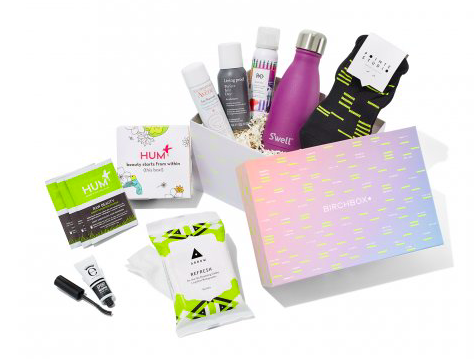 Birchbox Limited Edition Boxes 2017