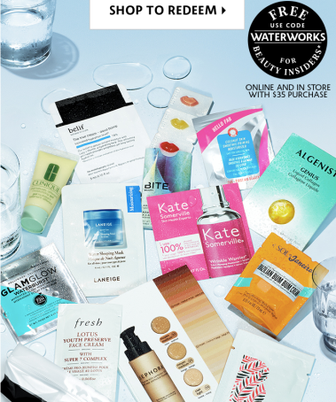 All Sephora Sample Bags 2018 GWP Offers | Deals Too Good to