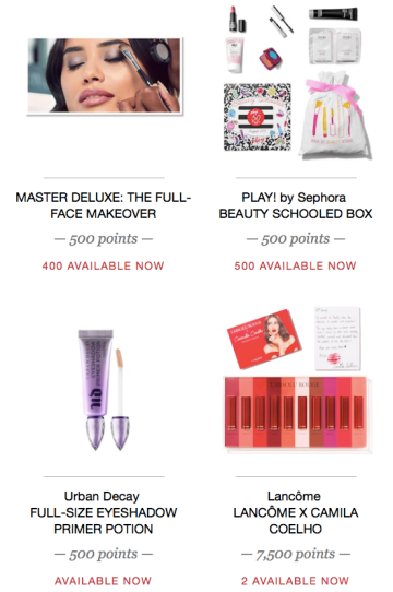 Paying For A Makeover At Sephora Is Pointless Because They Offer Them Free With