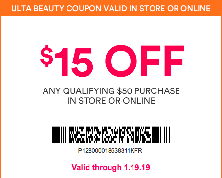 Everything You Need To Know About Ulta Coupons Deals Too Good To