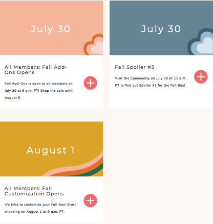 facc008c1 List of FabFitFun Add-ons and Schedule for 2019 | Deals Too Good to ...