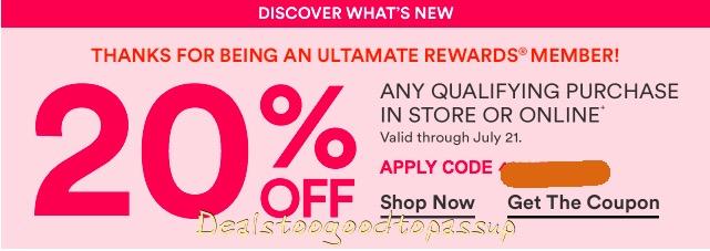 prestige coupon codes 2019