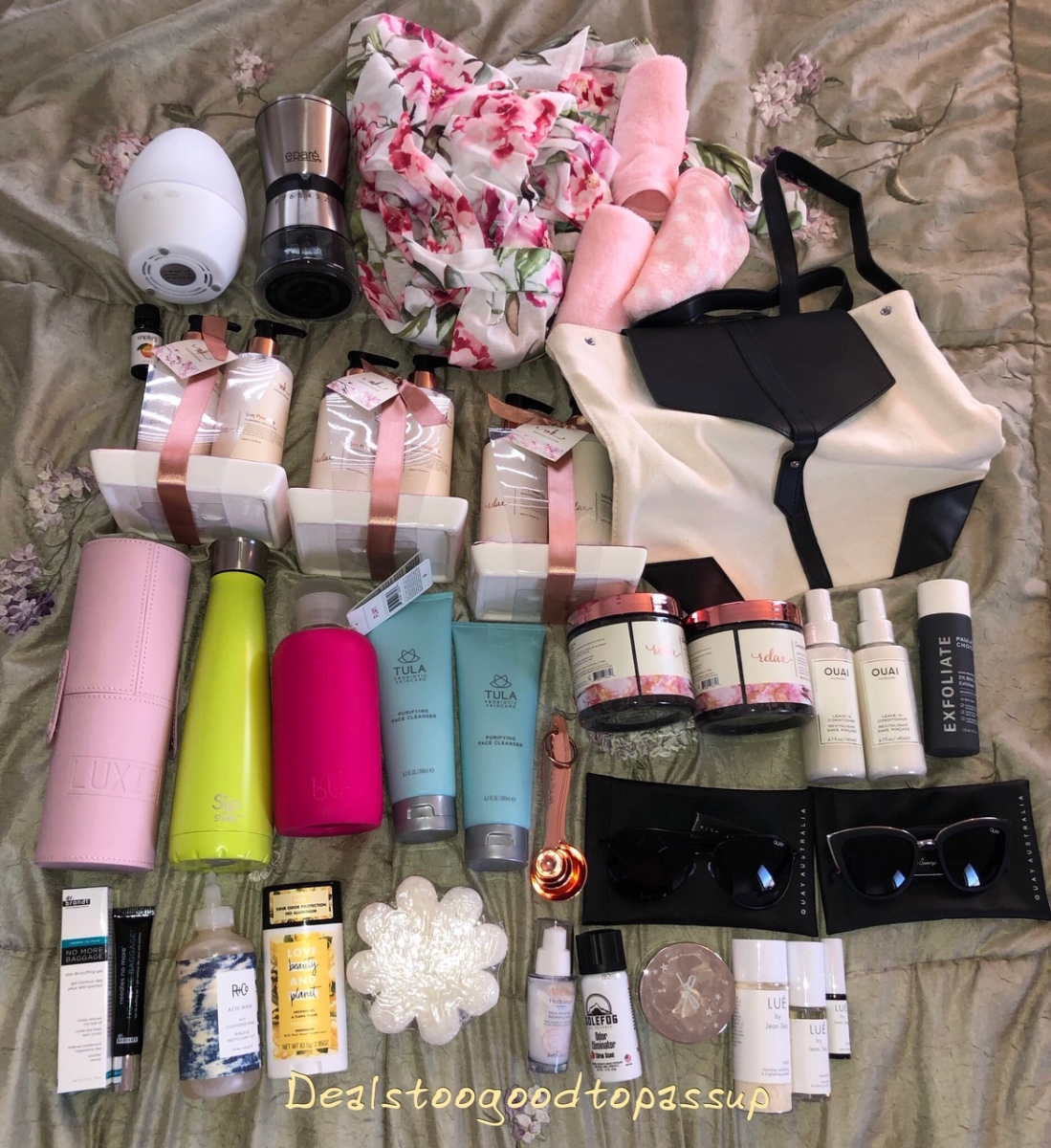 Fab Finds Summer Sale Items Too Good To Resist: FabFitFun Spring 2019 Subscription Box Review With A Lot