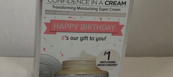Free Ulta Beauty Birthday Gift 2019 By Month April Tarte May And June Lancome